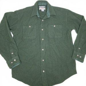 EMS Vintage Wool Shirt